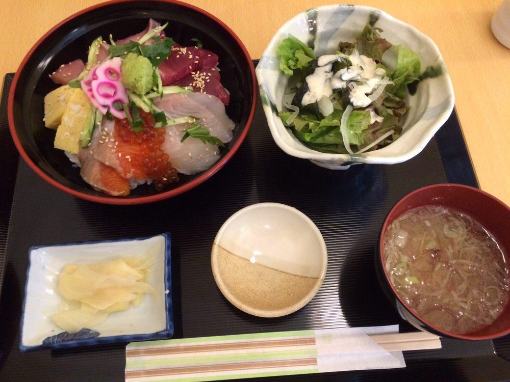 Kappō Izakaya Tsukuda Yokoyama