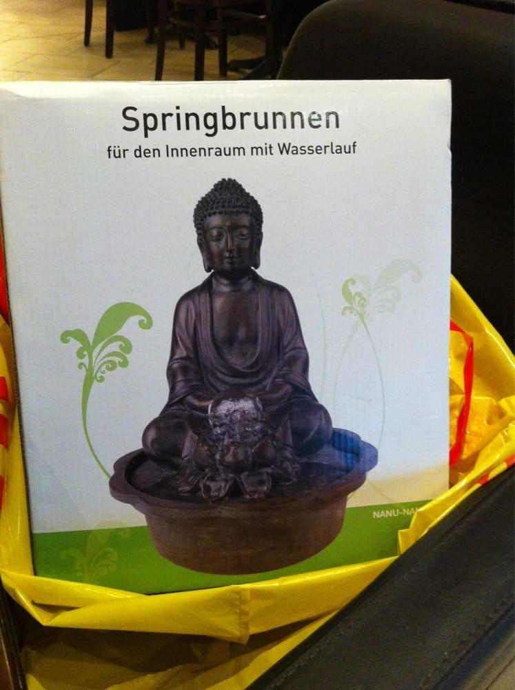 29,95 Euro Springbrunnen Weihnachtsgeschenk für Frauchen - Yelp