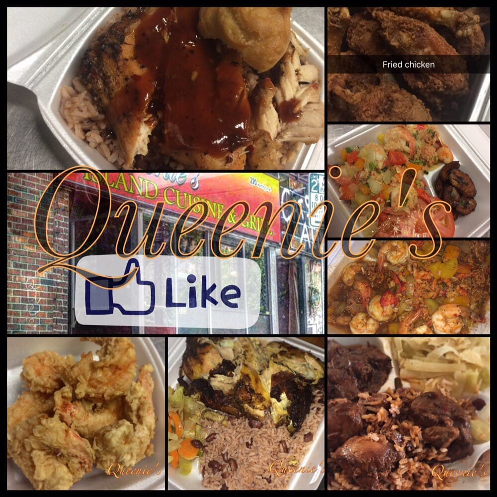 Queenie\'s Island Cuisine and Grill - 60 Photos & 14 Reviews ...