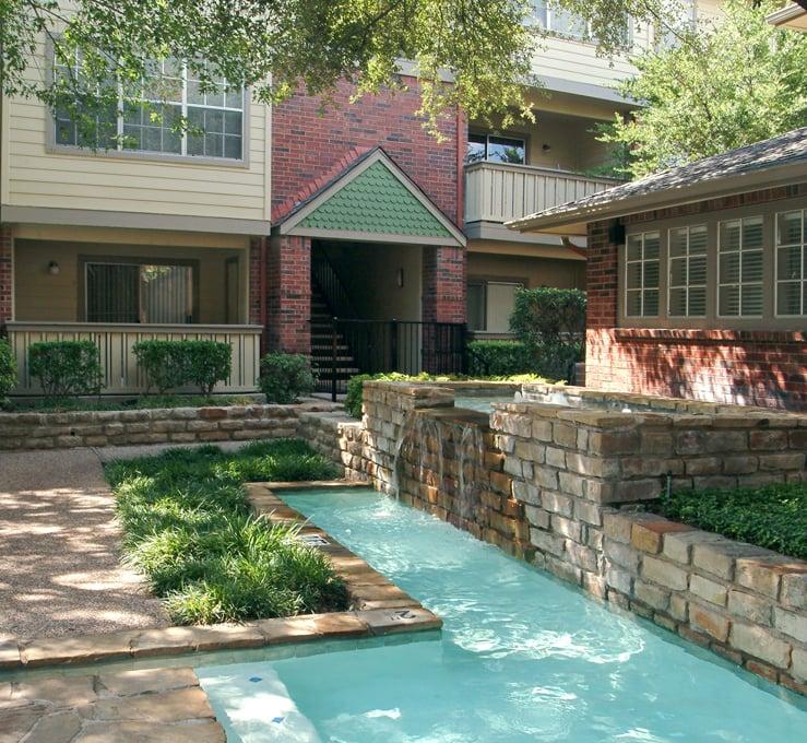 Sage Pointe Apartments Dallas Tx