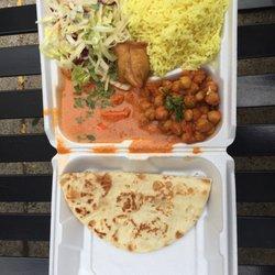 Indulge India Food Truck 28 Photos 25 Reviews Food Trucks