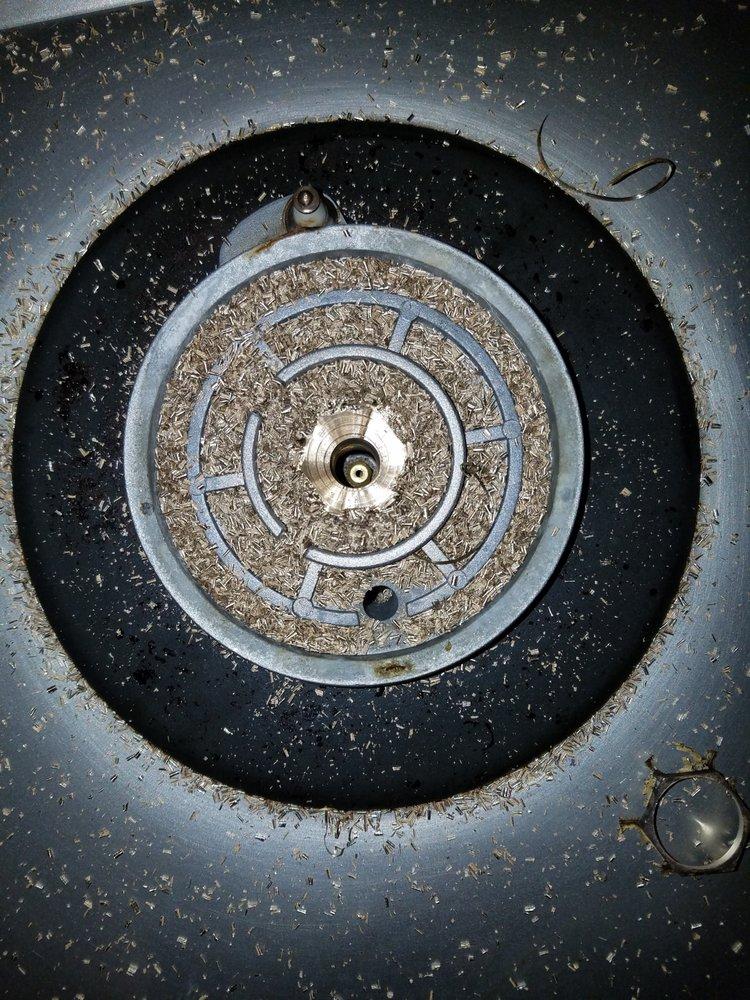 Fuse Appliance Repair
