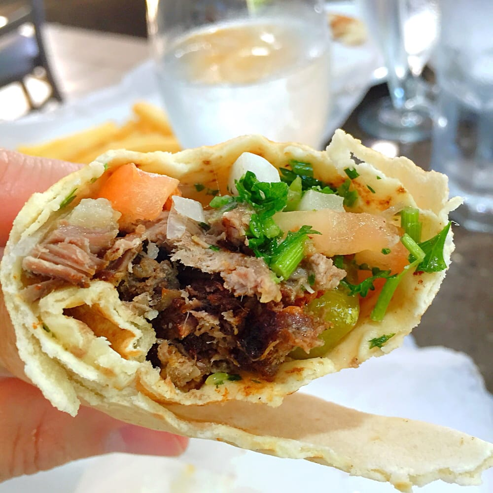 Baba's Grill: 13823 Michigan Ave, Dearborn, MI