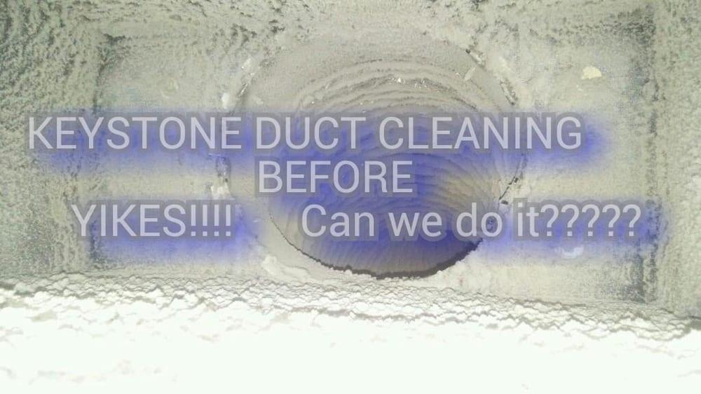 Keystone Duct Cleaning: Abington, PA