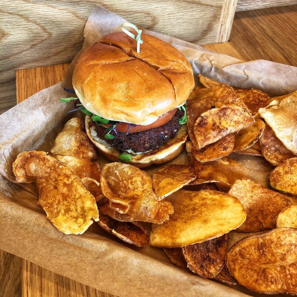Clutch Smoked Meats: 120 Luck Ave SW, Roanoke, VA