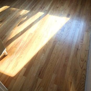 Photo Of Ramirez Hardwood Flooring   San Diego, CA, United States. Almost  Done