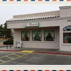 Photo Of El Rancho Restaurant Kingman Az United States Good Place To