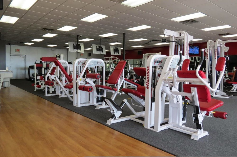 Cali Fitness: 9175 Cherry Valley Ave SE, Caledonia, MI