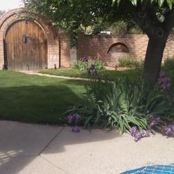 Photo Of Garden Eden Landscape Tucson Az United States