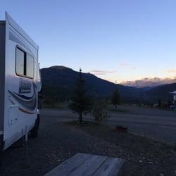 Photo Of Whistler RV Park Campground