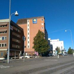 comfort hotell eskilstuna