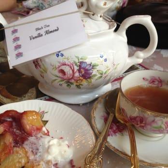 Enchanted Rose Tea Parlour 91 Photos Amp 34 Reviews