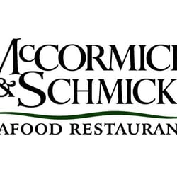 Mccormick schmick s seafood steaks 145 photos 210 for Mitchell s fish market pittsburgh