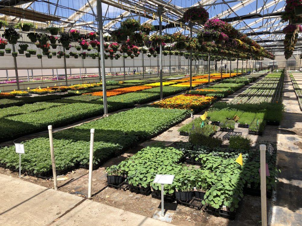 Manning's Greenhouse: 29 Road 6299, Kirtland, NM