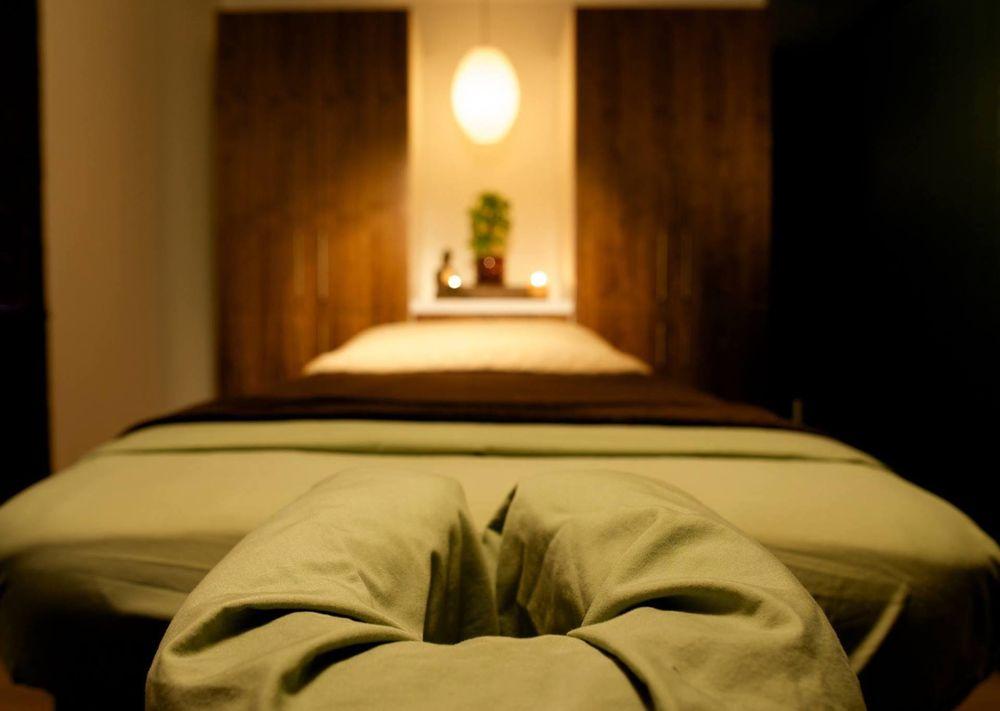 Artemis Massage Studio: 111 Sowers St, State College, PA