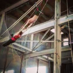 Twin Cities Trapeze Center