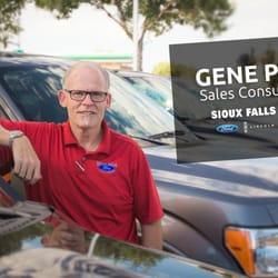 Photo of Sioux Falls Ford - Sioux Falls SD United States. Meet Gene  sc 1 st  Yelp & Sioux Falls Ford - 14 Photos u0026 16 Reviews - Car Dealers - 4901 W ... markmcfarlin.com