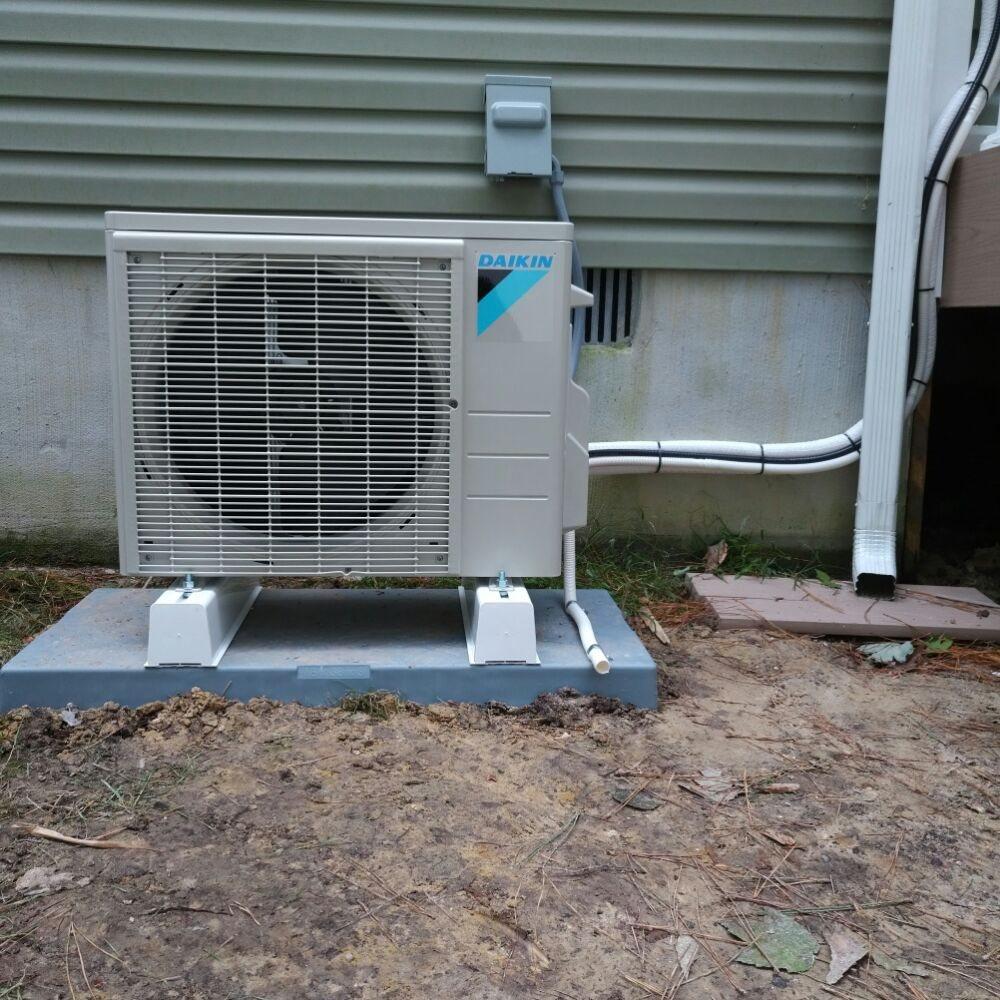 Bayside Heating & Cooling: Severna Park, MD