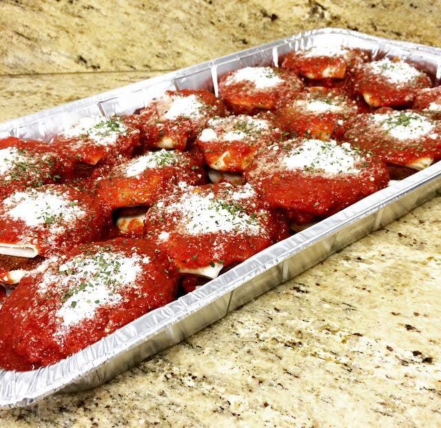 DeNofa's Italian Deli: 6946 Torresdale Ave, Philadelphia, PA