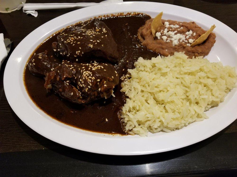 Yoguis Restaurant: 9208 1/2 Alondra Blvd, Bellflower, CA