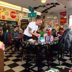 Restaurants Springfield Oregon Best