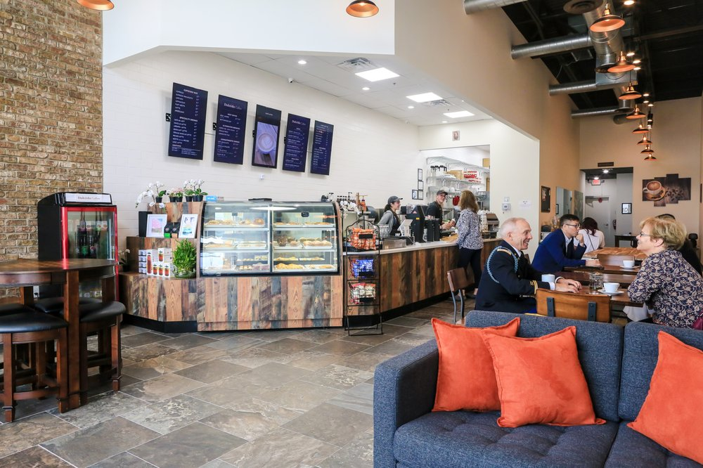 Dulcédo Coffee: 26750 Farm To Market 1093, Richmond, TX