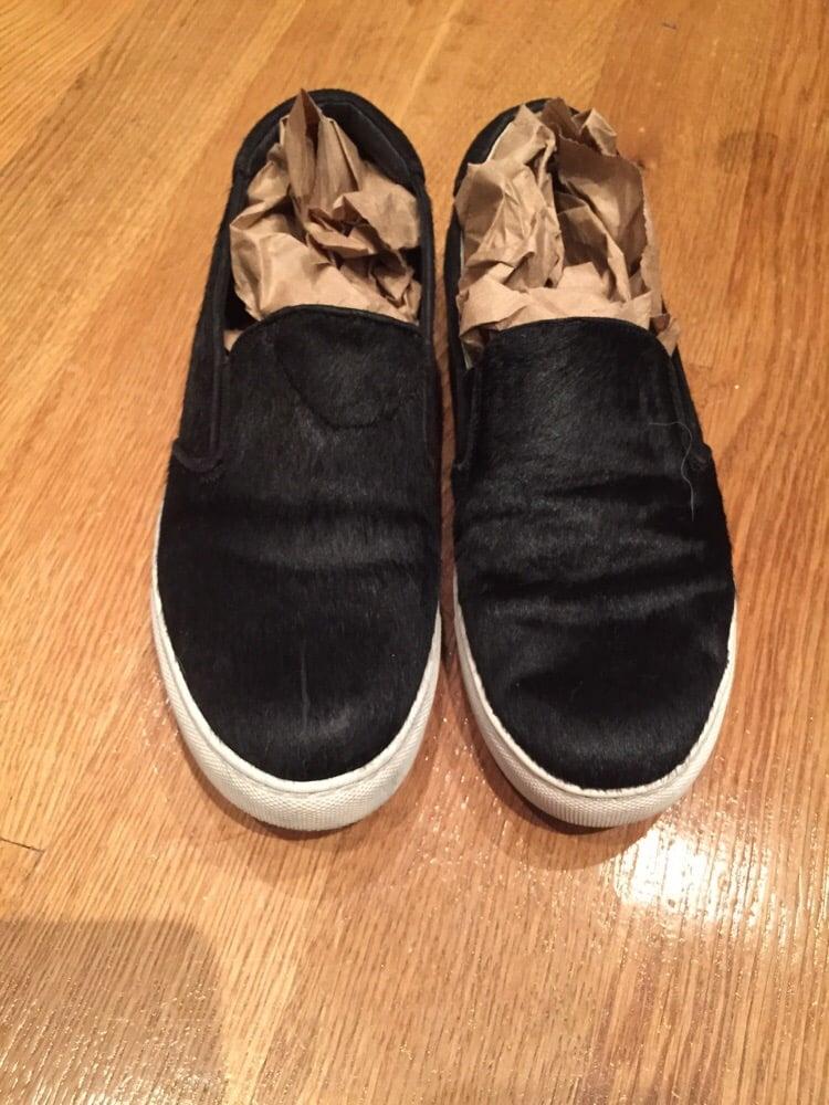 Shoe Repair Manhattan Valley