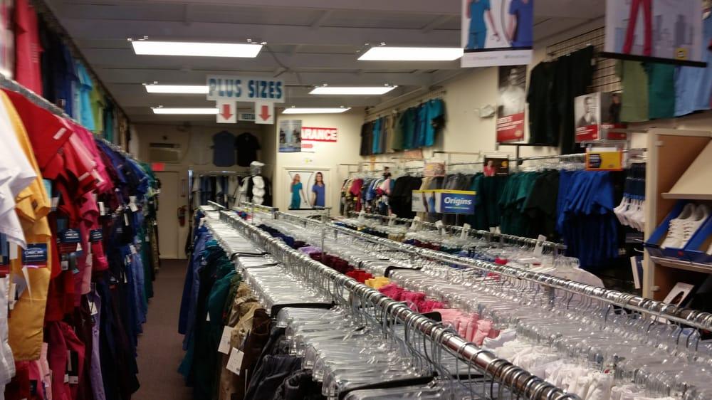 LoosEndz Uniforms: 2911 Commercial Way, Spring Hill, FL