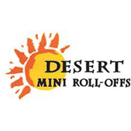 Desert Mini Roll Offs Recycling Center 3938 E Grant Rd