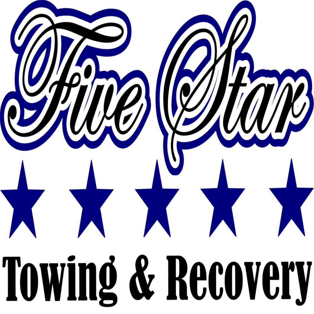 Five Star Towing and Recovery: Clayton, NC