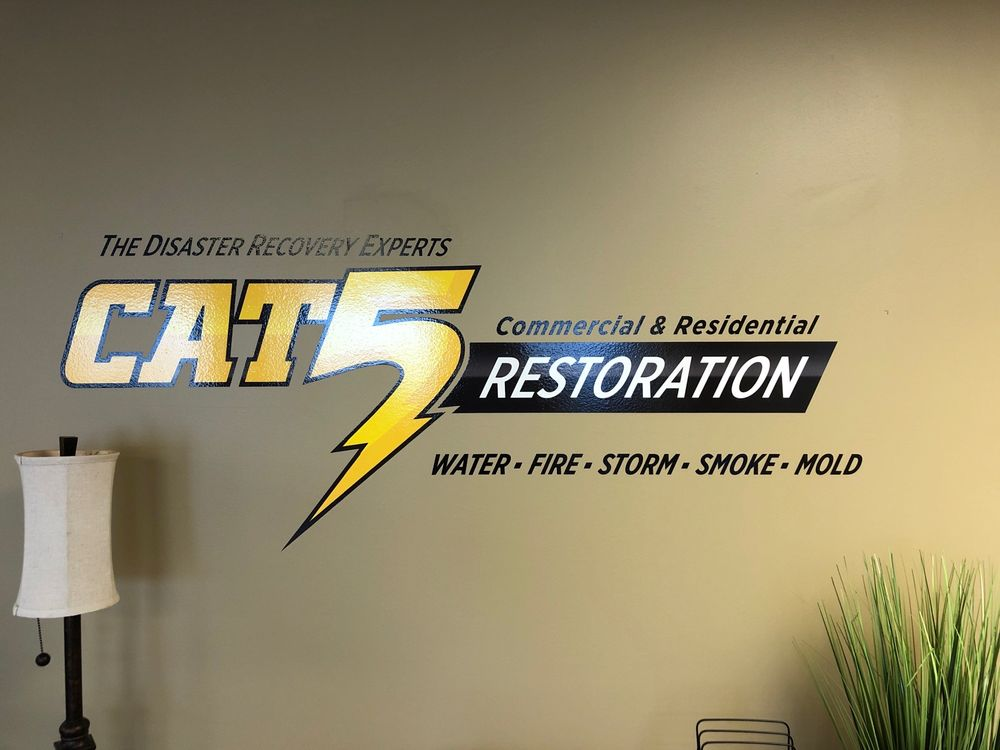 CAT5 Restoration: 858 E Liberty St, Bradley, IL