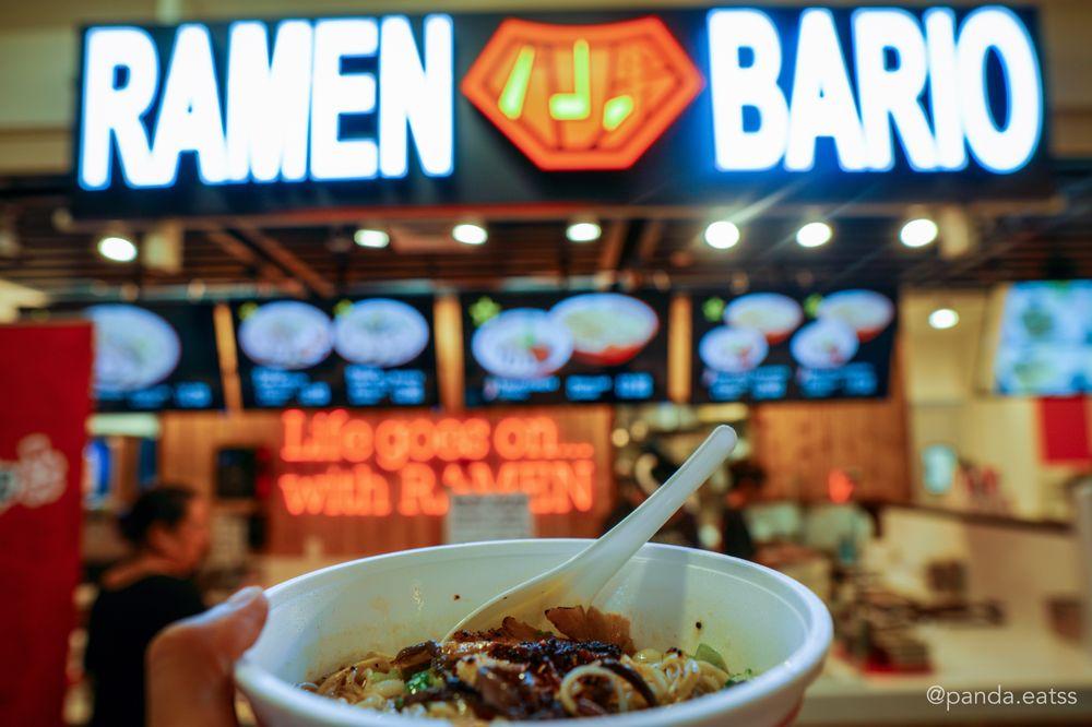 Yelp Elite Event: Ramen Bario: Ramen Bario, Honolulu, HI