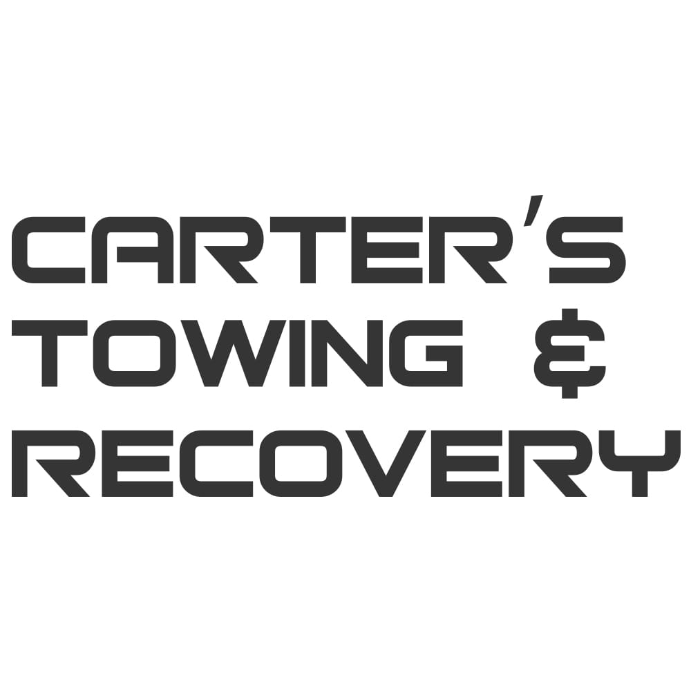 Carter's Towing & Recovery: 2510 Palm St, Nicolaus, CA