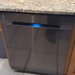 Photo Of Sunshine Services Llc Lakeland Fl United States Dishwasher Installation In