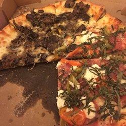 Bridge Pizza 30 Photos 110 Reviews Italian 600 S Higgins Ave Missoula Mt Restaurant Phone Number Yelp