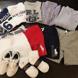 Polo Ralph Lauren Children S Factory Store 17 Photos Outlet