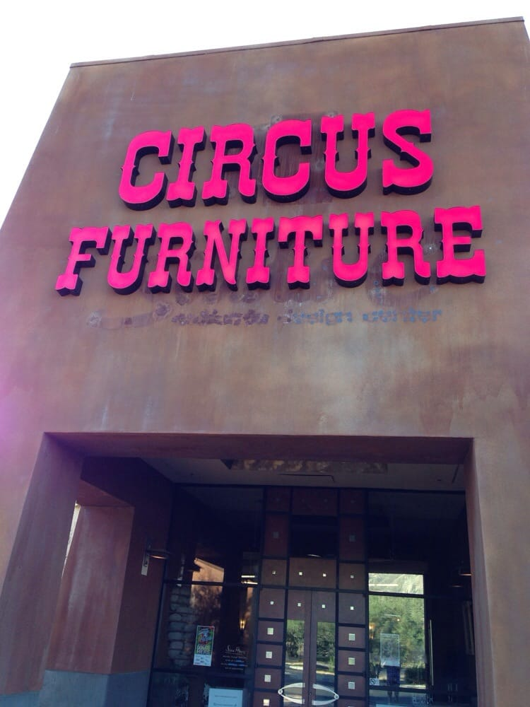 Circus Furniture S 11085 N Oracle Rd Oro Valley Az Phone Number Yelp