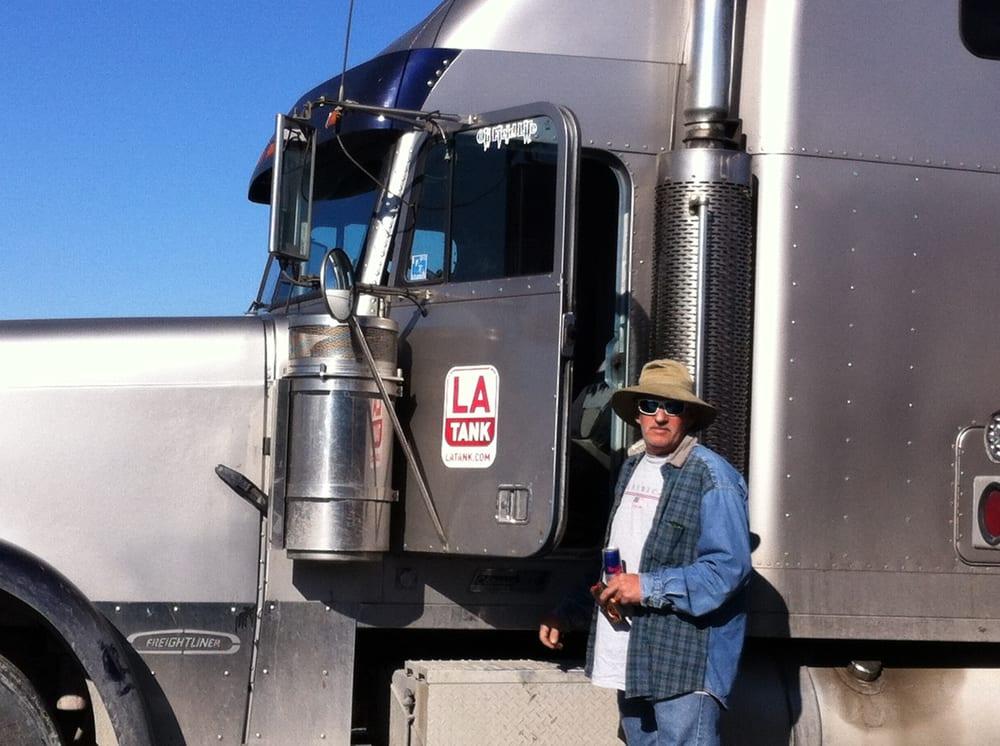 La Tank: 8548 Grand Prairie Hwy, Church Point, LA