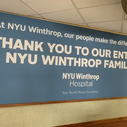 NYU Winthrop Hospital - 40 Photos & 100 Reviews - Hospitals - 259