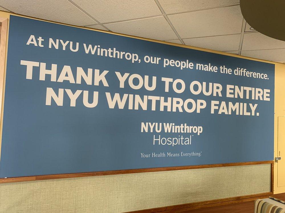 NYU Winthrop Hospital - 40 Photos & 100 Reviews - Hospitals - 259