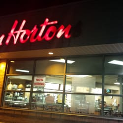 Tim hortons 10 reviews restaurants 1508 buffalo rd for Best fish fry buffalo ny