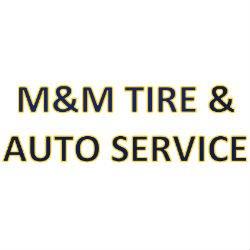 M&M Tire & Auto Service: 3966 Prices Fork Rd, Blacksburg, VA