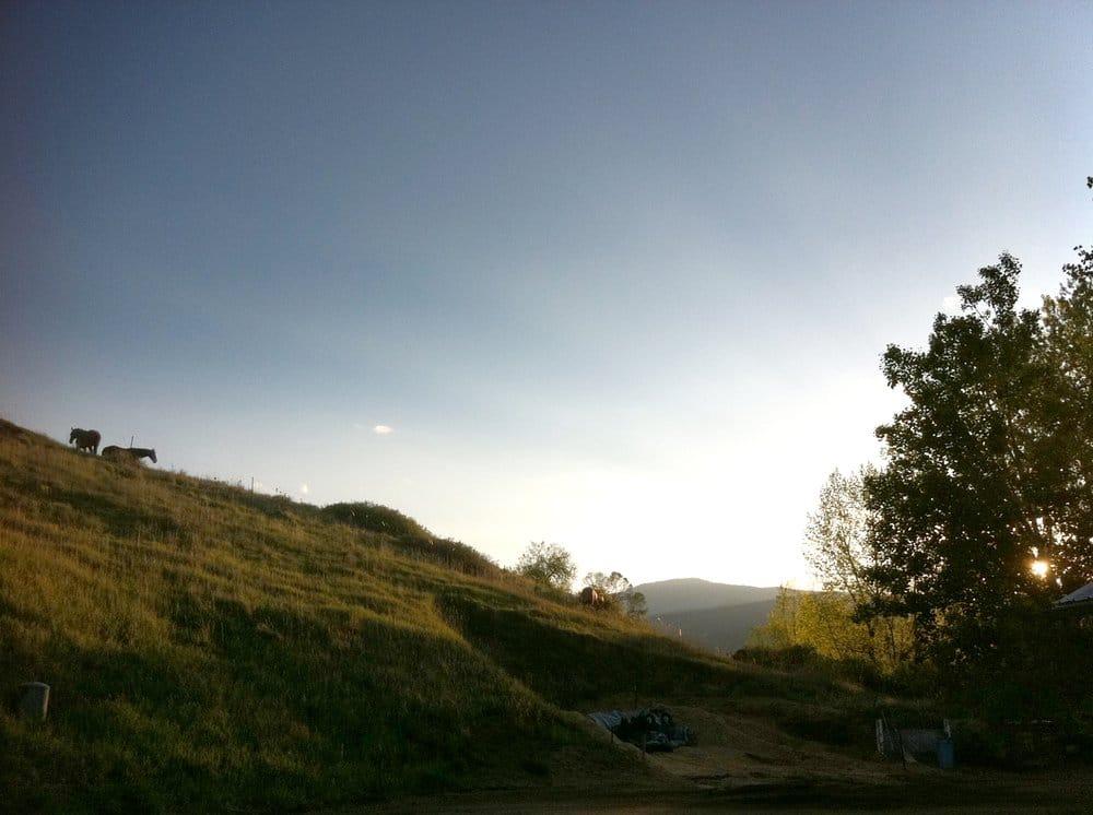 Triple Creek Ranch: 4255 Nelson Rd, Longmont, CO