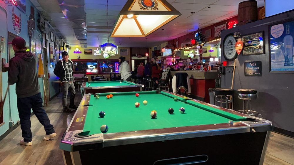 Star Saloon Tavern: 15 E Center St, Pleasant Grove, UT