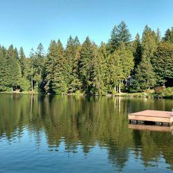 Lake Marcel Community Club - PO Box 562, Carnation, WA