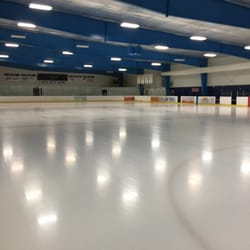 Arctic Edge Ice Arena Of Canton Skating Rinks 46615