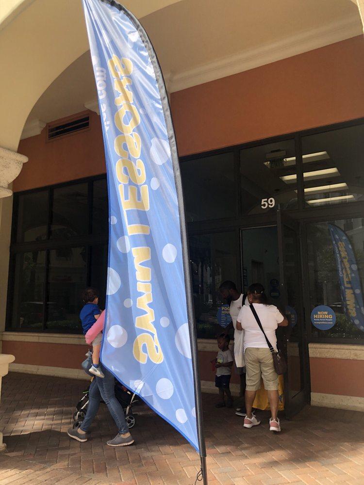 Ocaquatics Swim School: 59 Merrick Way, Coral Gables, FL