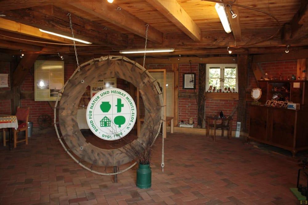 Röbeler Windmühle