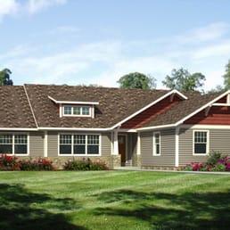 Chesteen construction imprese edili 205 wegener ave for Case unifamiliari in stile ranch