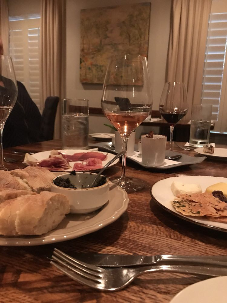 Andrew Michael Italian Kitchen